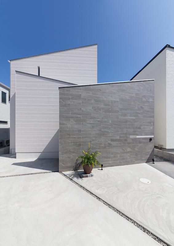 Ⅲdelta house