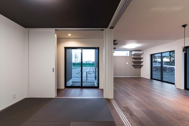 姫路でデザイナーズ住宅を承る【岸建工】~最適な間取り・外装をご提案~