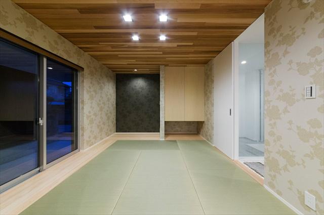 姫路で一戸建ての設計・施工を手がける【岸建工】~おしゃれなデザインで人気の工務店~